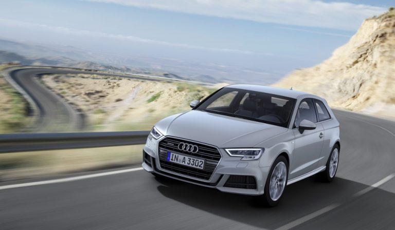 Audi A3 2016 prova su strada: commenti, impressioni, debolezze, recensione completa