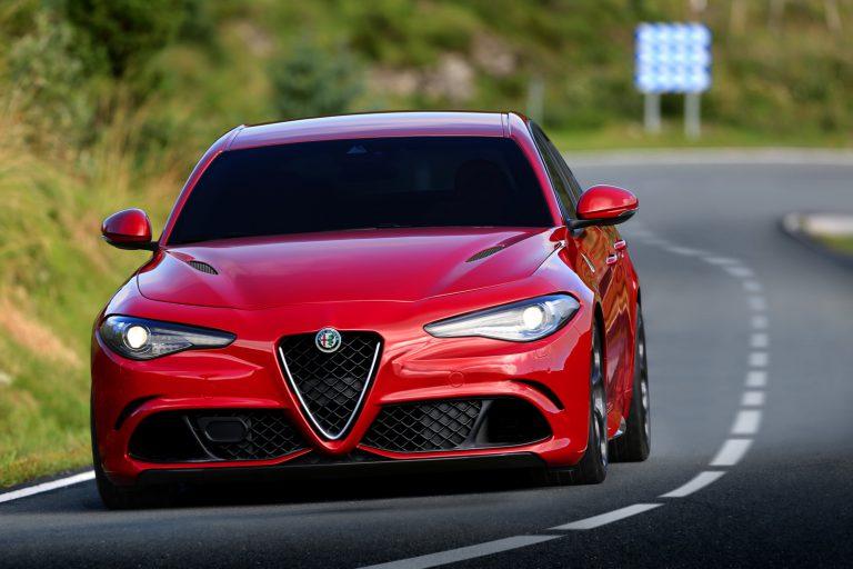 Alfa Romeo Giulia: i prezzi
