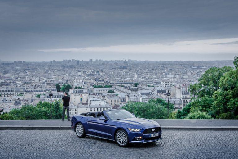 Ford Mustang: un successo mondiale, guida al tuning