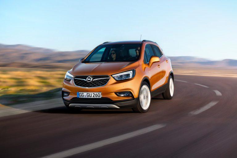 Opel Mokka 2016 prova su strada: debolezze e punti di forza, recensione completa