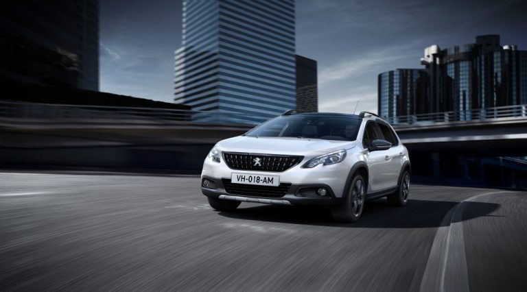 Peugeot 2008 promozione aprile 2016: grintoso e raffinato, il crossover è a prezzi stracciati