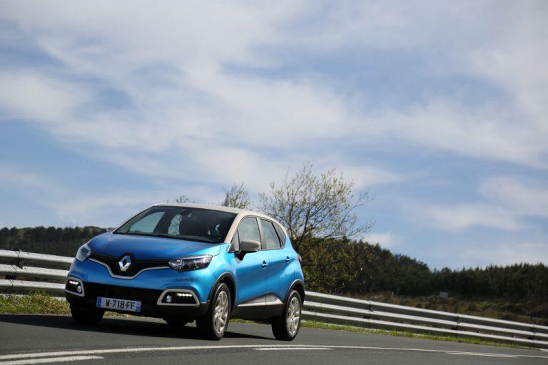 Renault Captur promozione aprile 2016: compatta e affidabile, proposta a prezzi ribassati