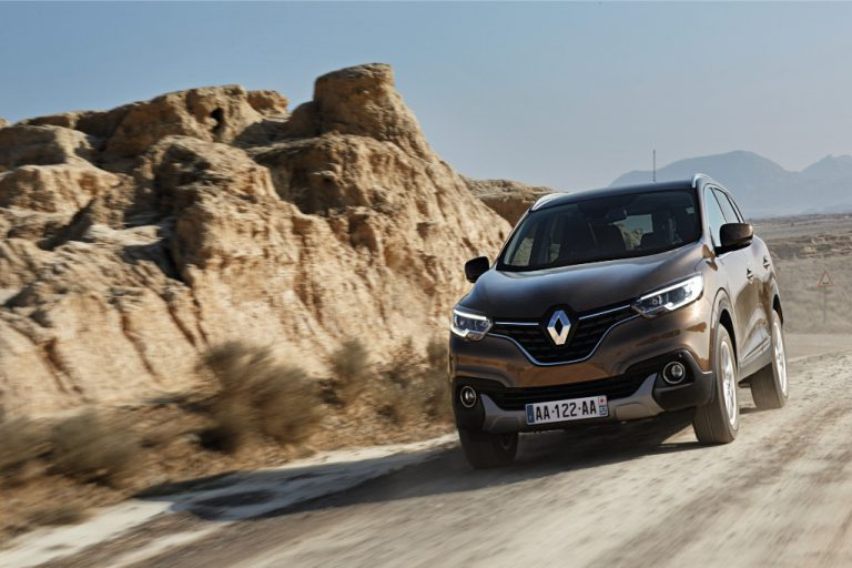 """Renault Kadjar: il SUV è in """"svendita"""", per privati e aziende"""