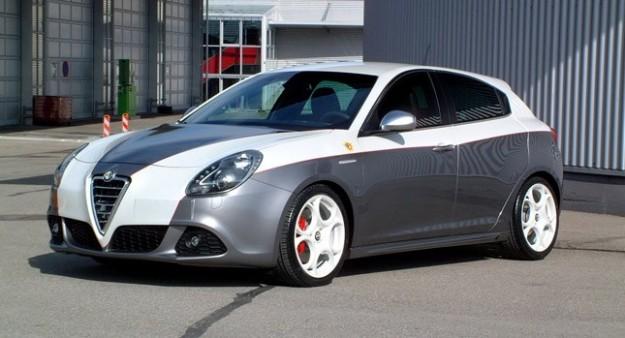 Alfa Romeo Giulietta tuning: dove reperirli, portali e prezzi  AutoToday.it