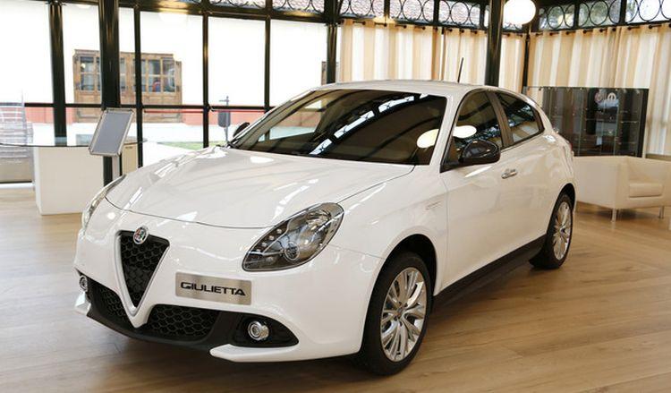 Alfa Romeo Giulietta accessori: la nuova gamma di prodotti targata Mopar