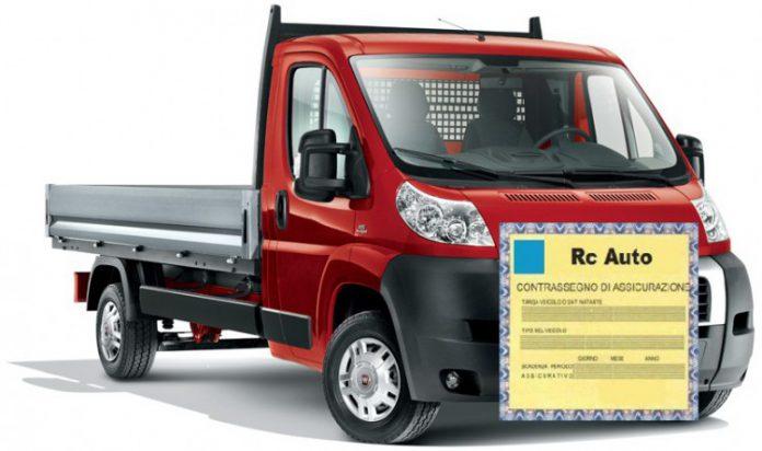 autocarro assicurazione uso privato