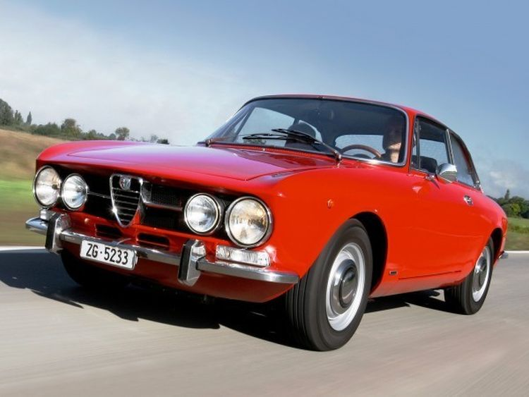 Alfa Romeo Cars For Sale  Classic Italian Cars For Sale