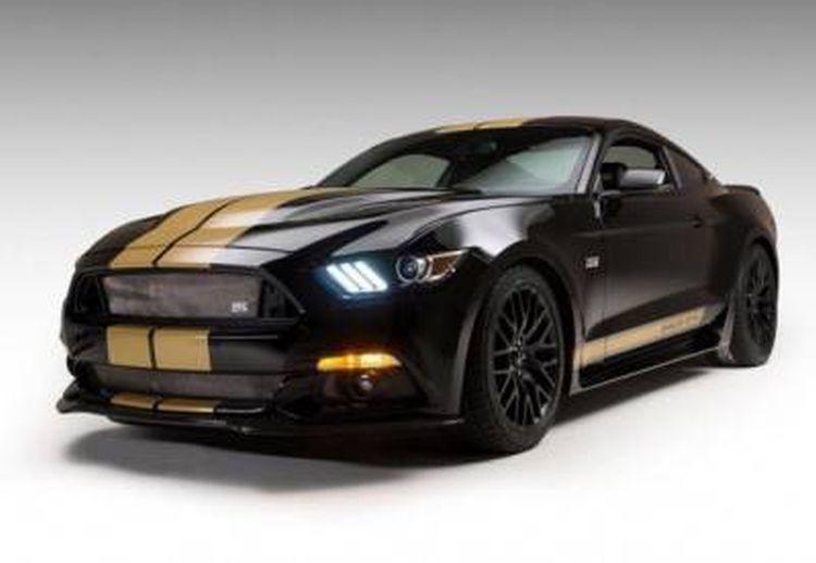 Ford Mustang Shelby: caratteristiche e particolarità di un modello senza tempo