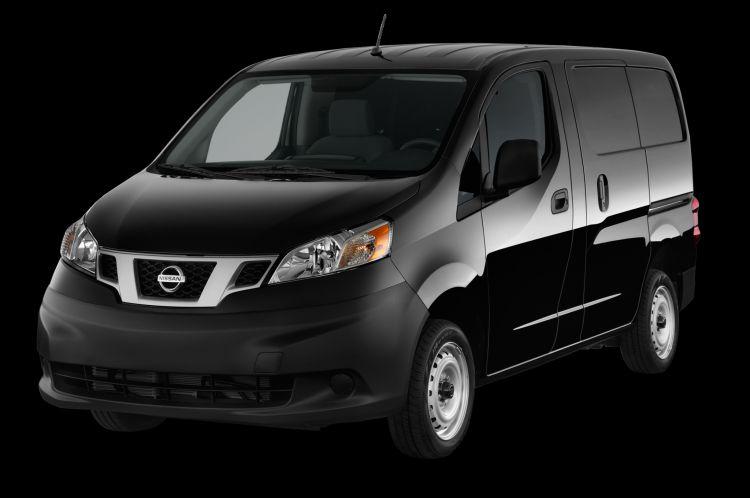 Nissan NV200 2016: listino prezzi ufficiale - AutoToday.it