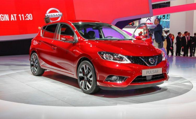 Nissan Pulsar 2016: listino prezzi ufficiale