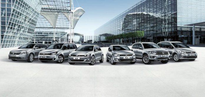 auto aziendali in vendita