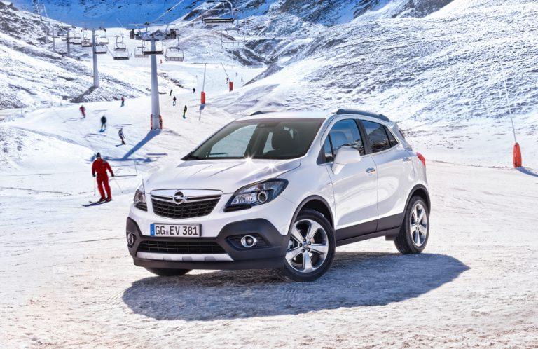 Opel Mokka promozione maggio 2016: valida rappresentante dei SUV compatti