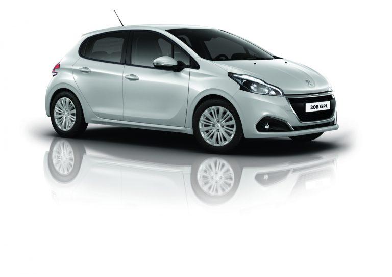 Nuova Peugeot 208 GPL 2016: una doppia anima per il successo, info e prezzi