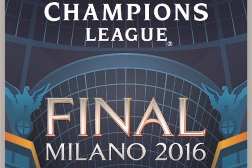 finale Champions League a Milano