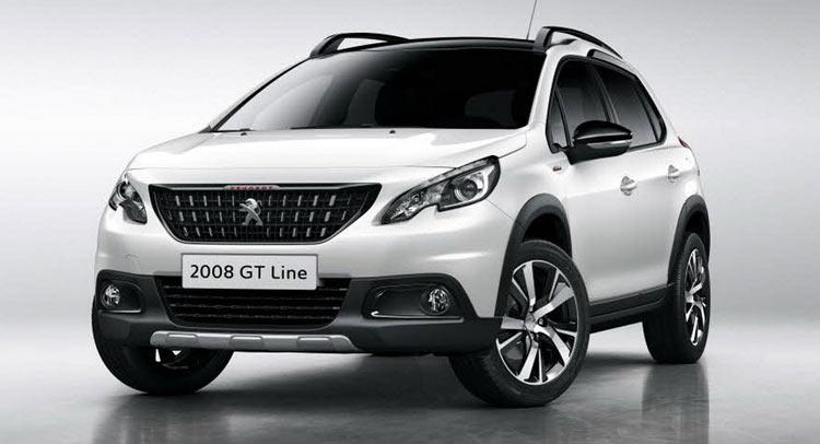 Nuovo Peugeot 2008: molto più che un SUV