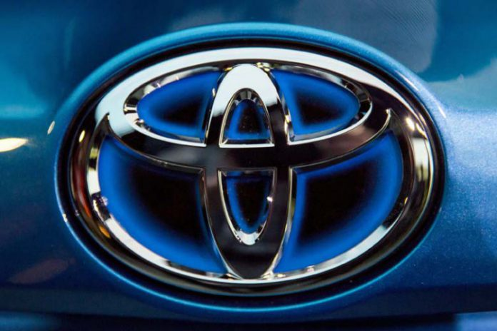 Toyota problemi airbag