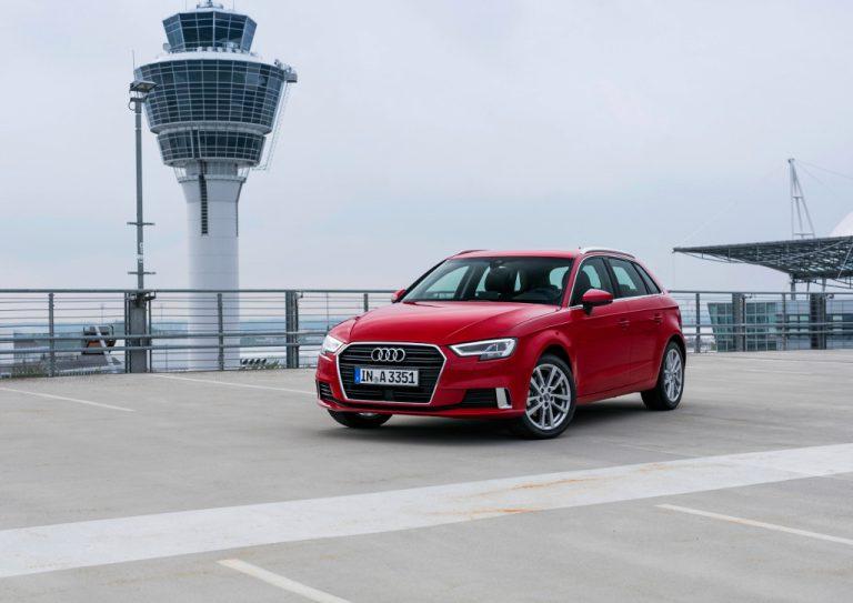 Audi A3: attinto a piene mani dai modelli Premium, la tecnologia è una bomba