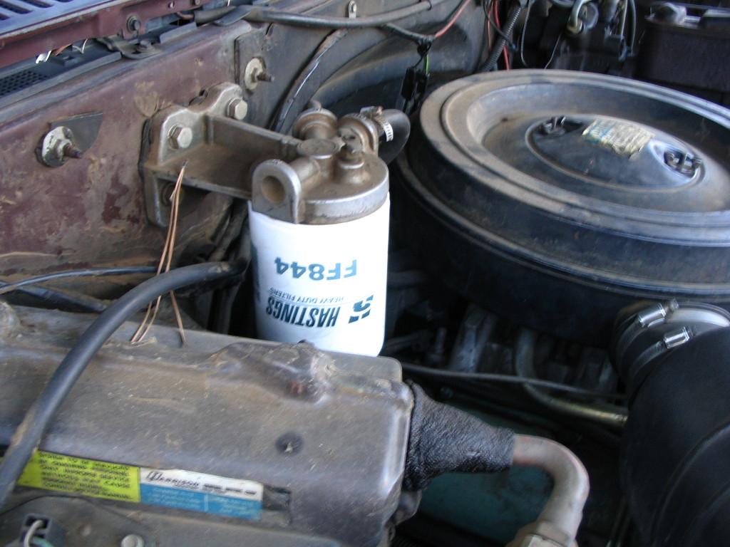 Filtro carburante: la sua importanza, i nuovi modelli e ...