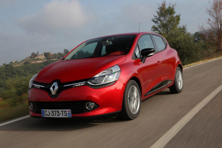 Renault Clio:  la straniera prediletta dagli italiani, la nuova generazione