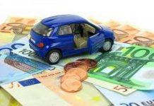 arretrati pagamento bollo auto