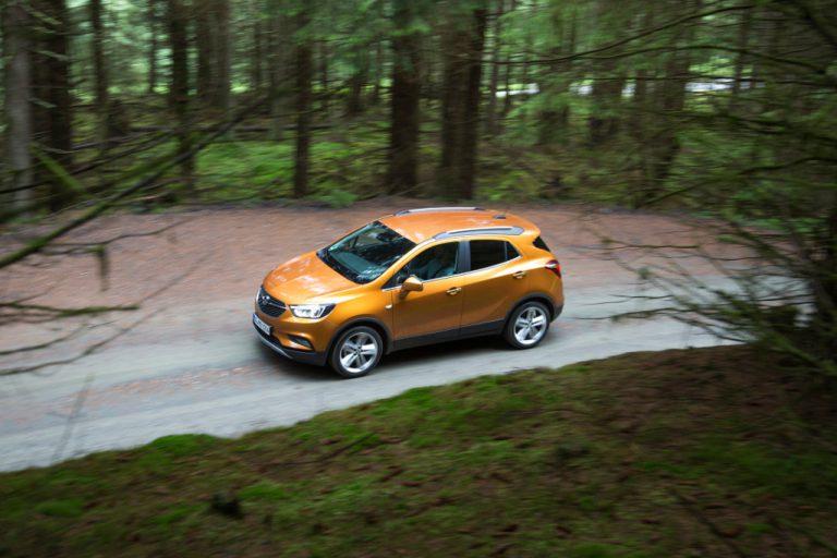 Opel Mokka X: quando il gioco si fa duro i duri iniziano a giocare