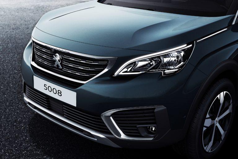 Peugeot 3008 e 5008: le anteprime mondiali dei SUV francesi