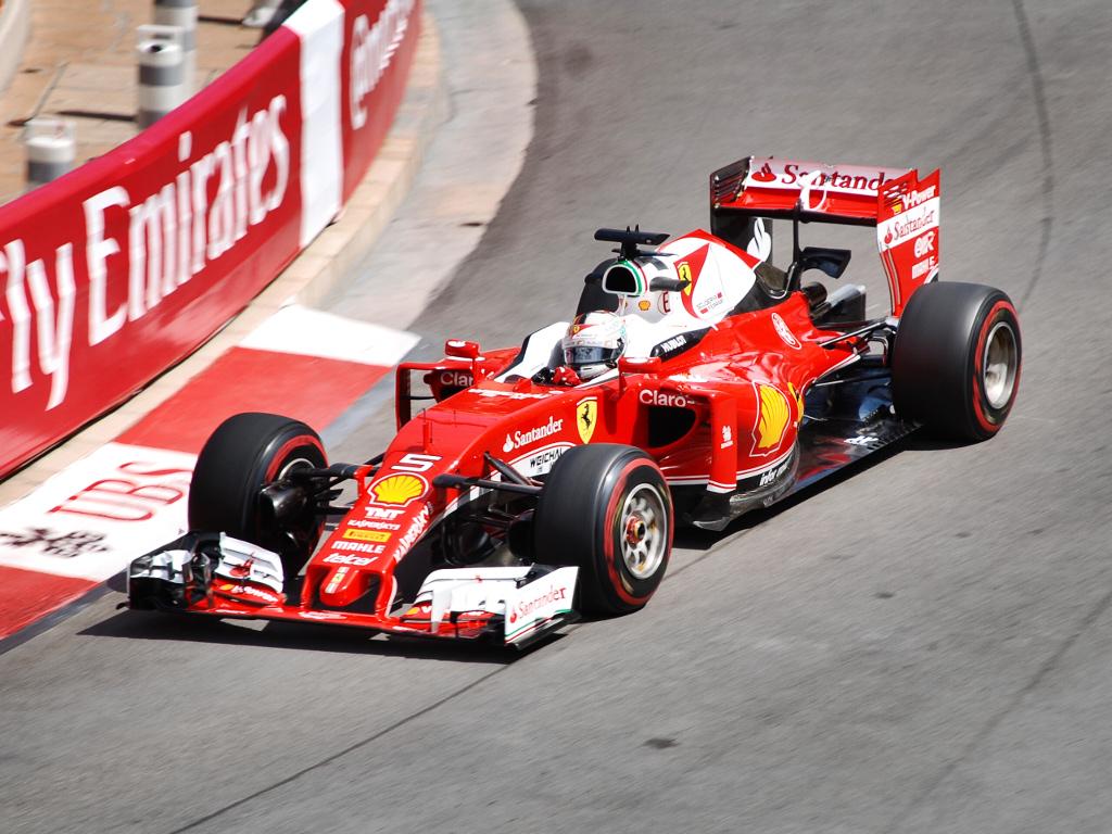 F1/news: F1 2016: anteprima GP della Malesia