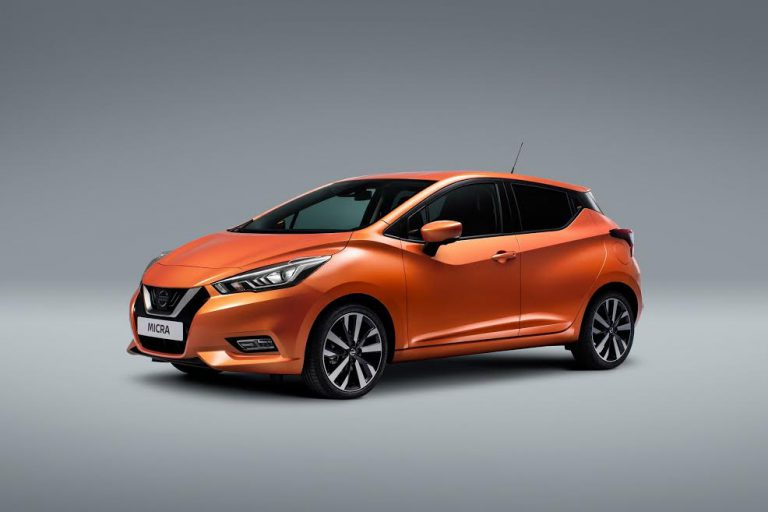 Nuova Nissan Micra: caratteristiche, motori, dotazioni della city car giapponese