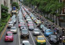 nuovo piano del traffico Roma