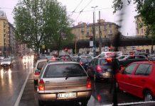 nuovo piano del traffico Milano