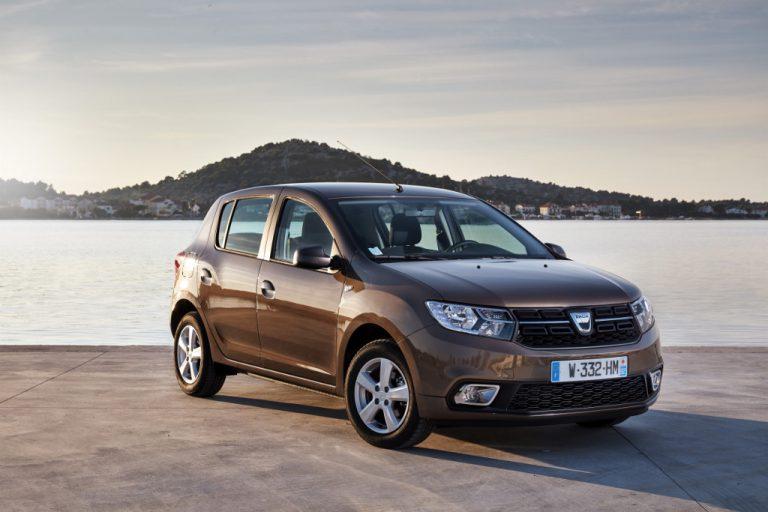 Dacia Sandero: la recensione completa