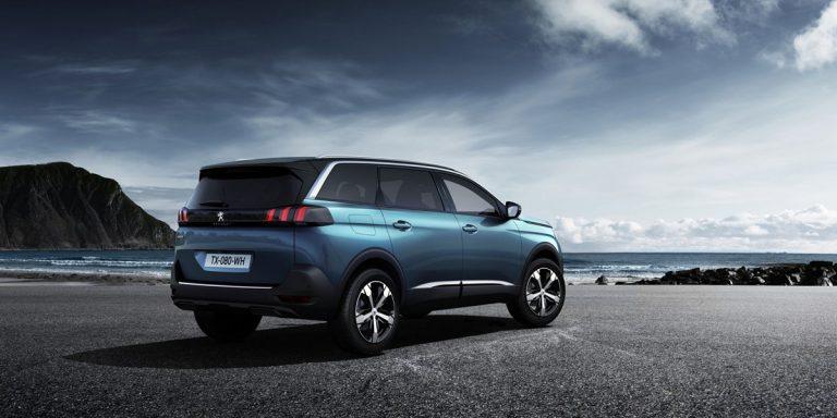 Nuova Peugeot 5008 2017: pronta al lancio italiano, caratteristiche e prezzi