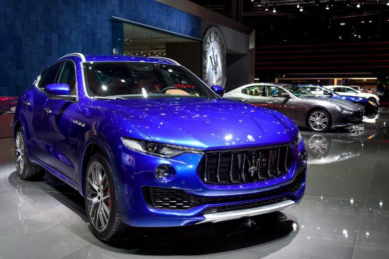 Maserati 2017: il Tridente alla ricerca di conferme