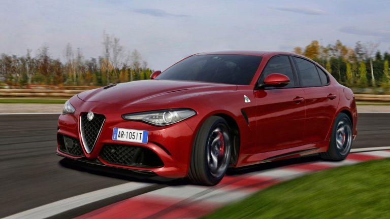 Alfa Romeo Giulia: in vendita negli Stati Uniti dal 17 gennaio