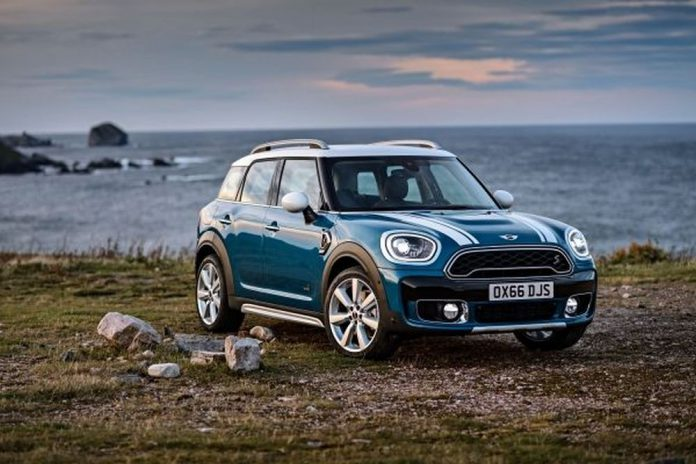 Nuova Mini Countryman 2017