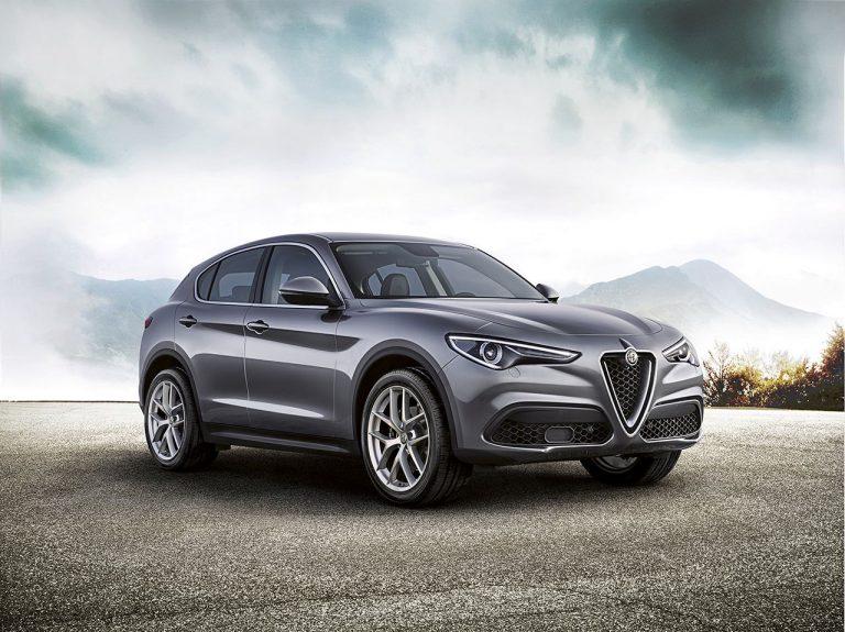 Nuova Alfa Romeo Stelvio 2017: al via gli ordini, i prezzi