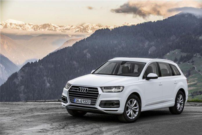 motori Audi