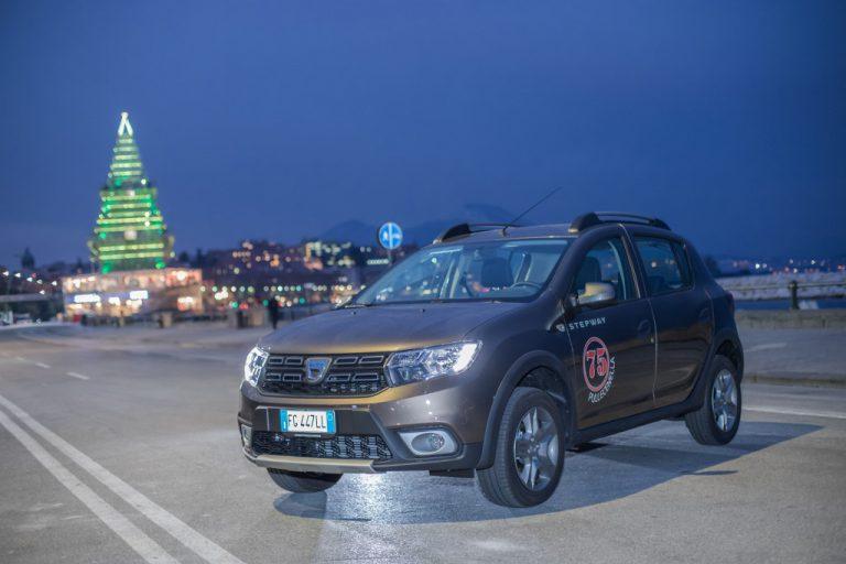 Dacia Sandero 2017: scheda tecnica e promozione