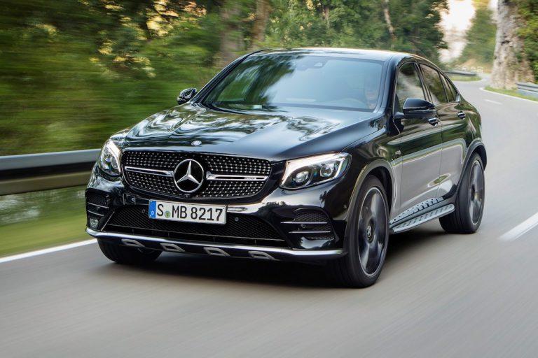 Auto sportive 2017: le migliori in fase di lancio