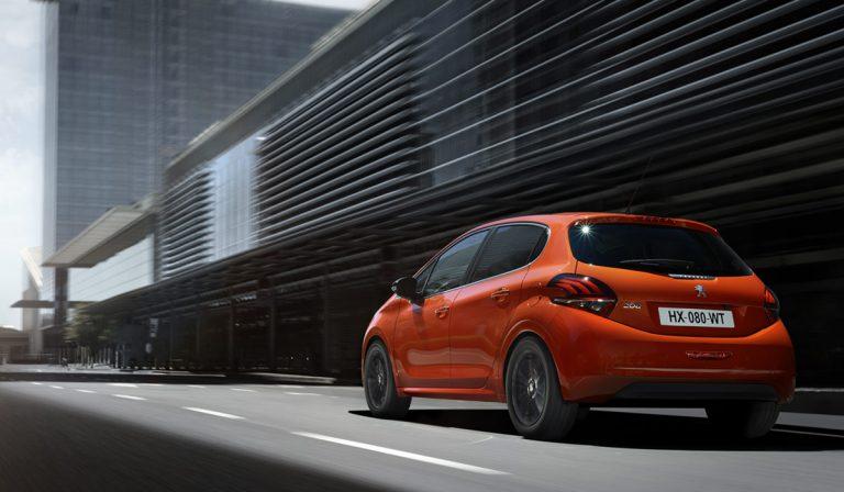 Offerta Peugeot 208: valida fino al 28 febbraio, i prezzi