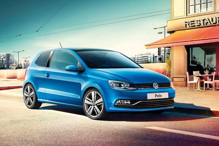 Volkswagen Polo Match Edition: qui comanda la tecnologia