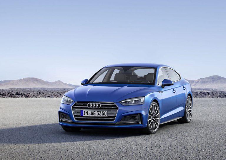 Audi e-gas: il carburante che registra l'80% in meno di emissioni CO2