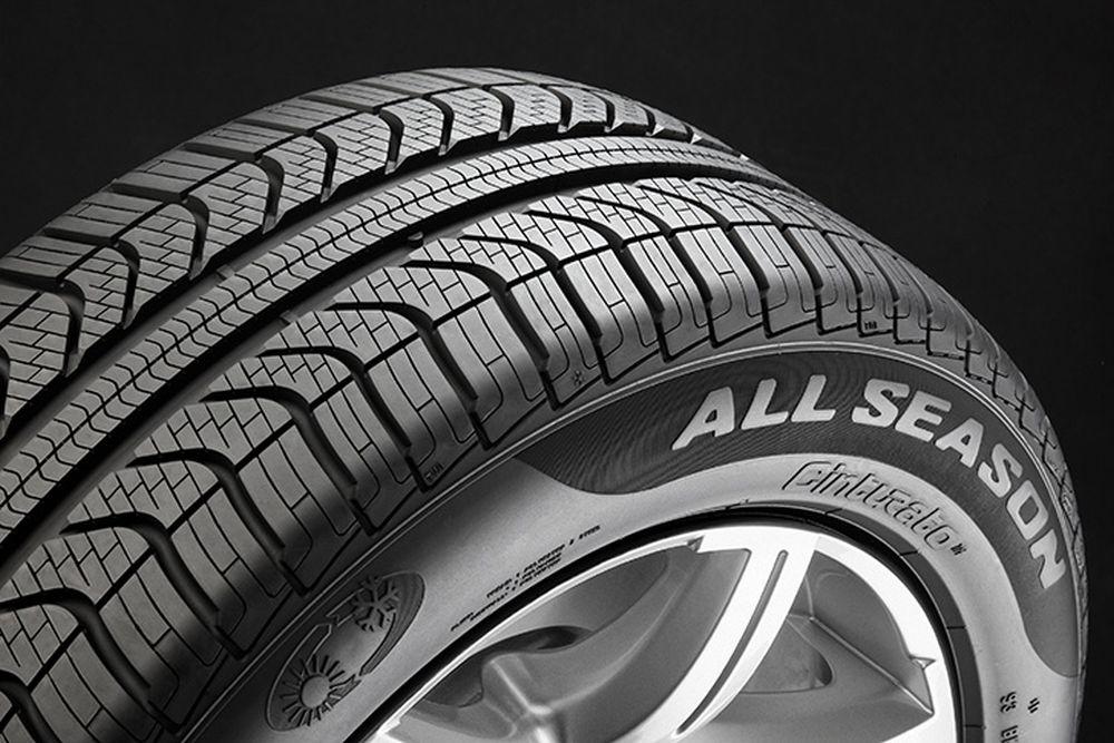 Viabilità, da oggi scatta l'obbligo dei pneumatici invernali