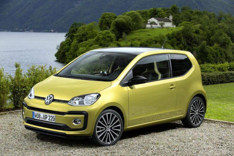 Auto che consumano meno: la classifica