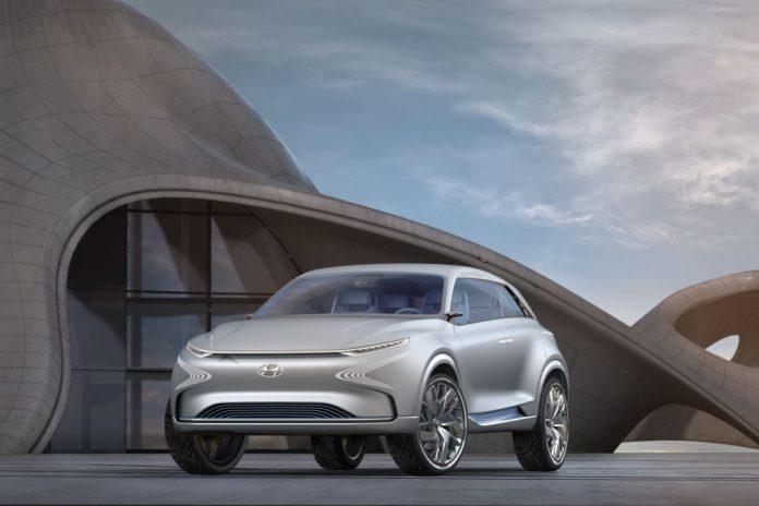 Hyundai Salone di Ginevra 2017