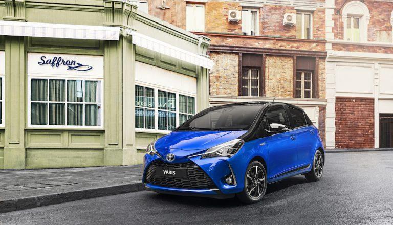 Toyota Yaris 2017: nuovo motore 1.5 benzina, le novità