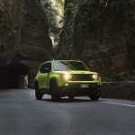 Nuova Jeep Renegade Upland Special Edition