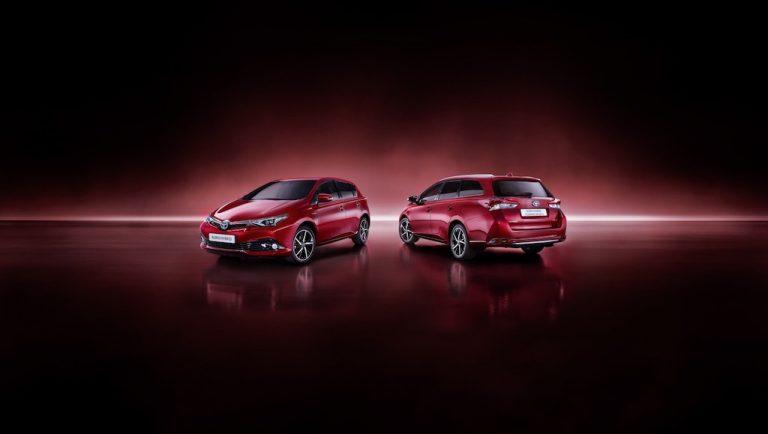 Toyota Auris 2017: il listino prezzi