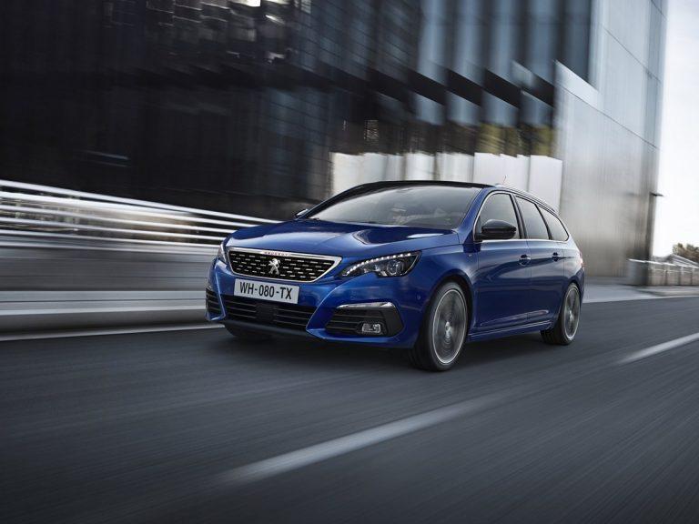 Nuova Peugeot 308 2017: spirito tecnologico, info e caratteristiche