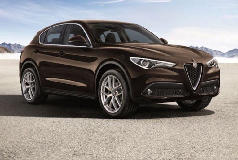 Alfa Romeo Stelvio: un nuovo cuore batte sotto il cofano
